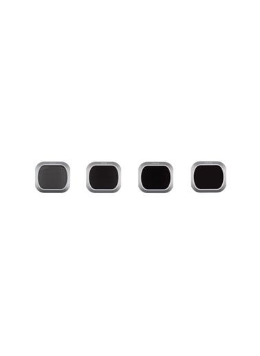 Dji Mavic 2 Pro Part 17 ND Filters Set (ND4/8/16/32) Renkli